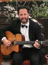 Jonny Hepbir - Gypsy Jazz Guitarist
