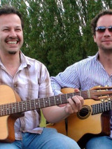 Jonny Hepbir Gypsy Jazz Guitar Duo