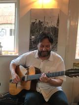 Jonny Hepbir Gypsy Jazz Guitarist