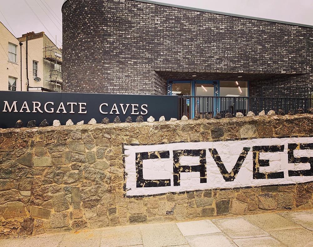 Jonny Hepbir Gypsy Jazz Guitar At Margate Caves Event In Kent