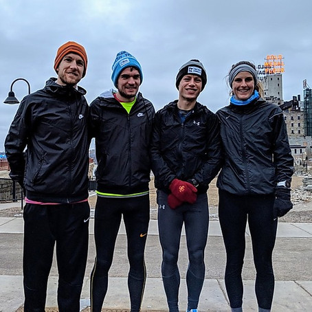 Eight Minnesota Distance Elite Runners to Compete at Aramco Houston Half Marathon on Jan. 19
