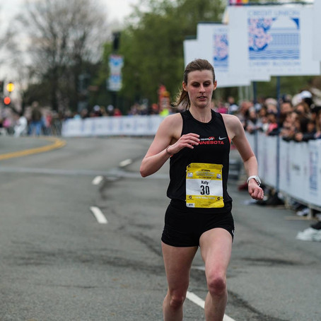 Kevin Lewis, Joel Reichow to Compete in Mt. SAC Relays 5000m 4/19;Cherry Blossom Ten Mile Results