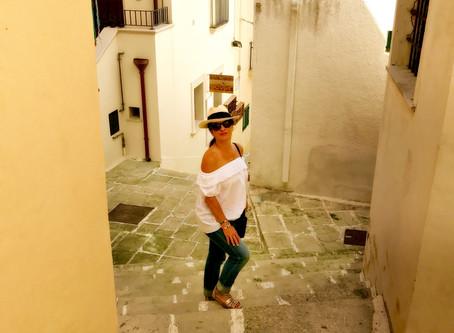 Our Puglia Adventure - Part III Otranto