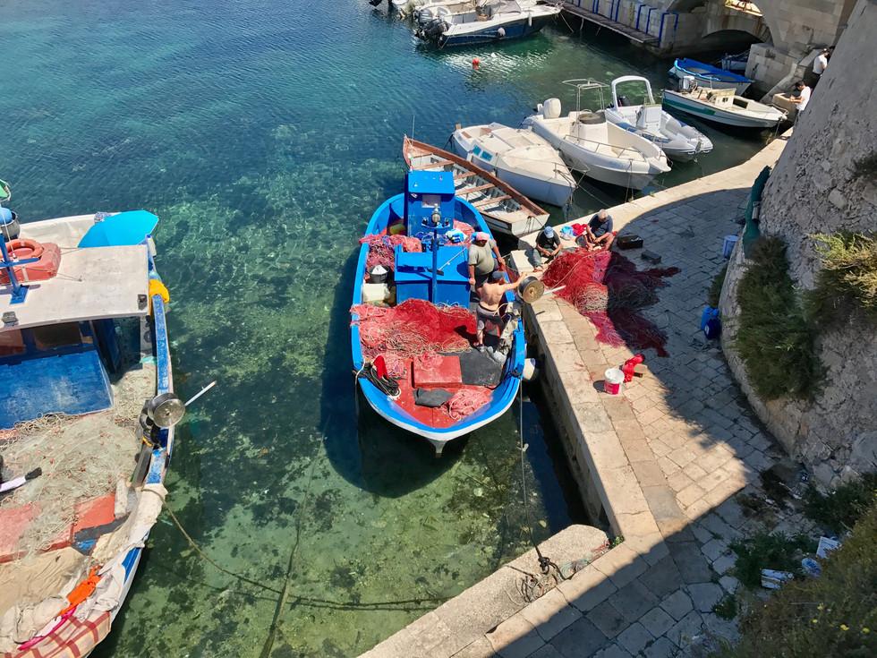 Our Puglia Adventure - Part I Gallipoli