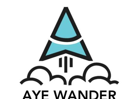 Aye Wander Takes Flight