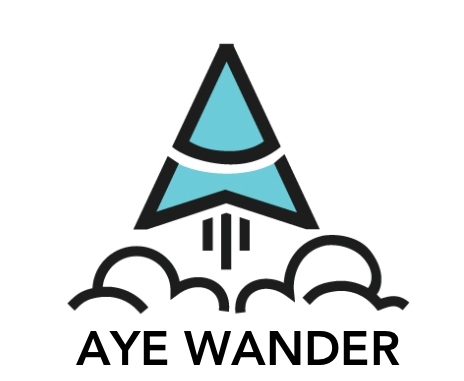 Aye Wander Takes Flight