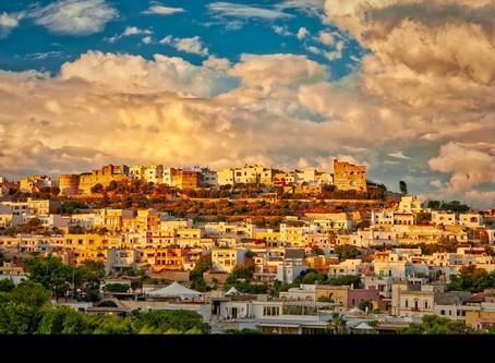 Our Puglia Adventure - Part IV Castro