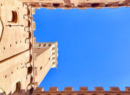 Siena - The Puzzle Unwound