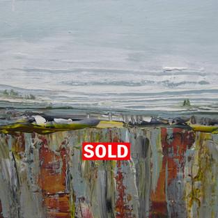 In Too Deep ~ Sold