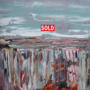 Out of the Blue ~ Sold