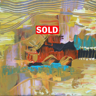 Night at the Opera ~ Sold
