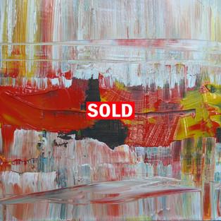 Sunburst ~ Sold