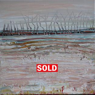 Winter Solstice~ Sold