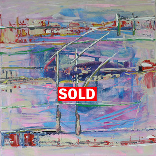 Electric Avenue ~ Sold