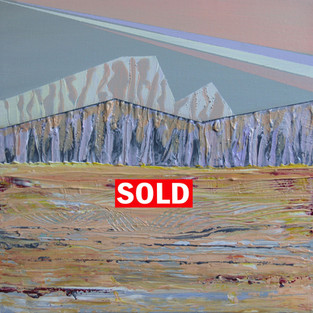 Lost on the Desert ~ Sold