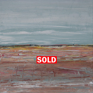 At the Beach ~ Sold