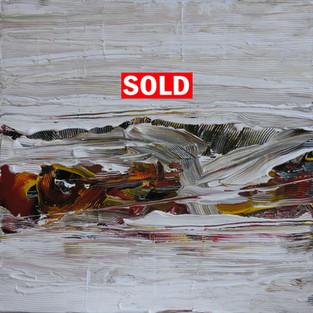 Snowed In ~ Sold