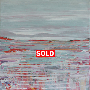 Cold as Ice ~ Sold