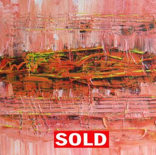 Autumnal Echo ~ Sold