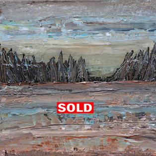 Eventide ~ Sold