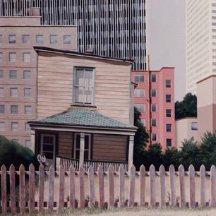House on Holly Street