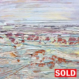 The Land of Plenty ~ Sold