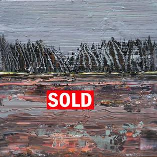 Dusk ~ Sold