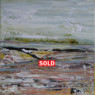 Another Day in Paradise ~ Sold