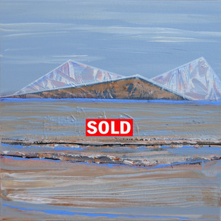 Far from Any Road ~ Sold