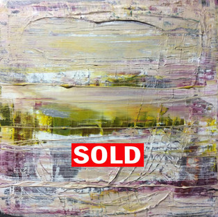 A Walk in the Woods - Sold