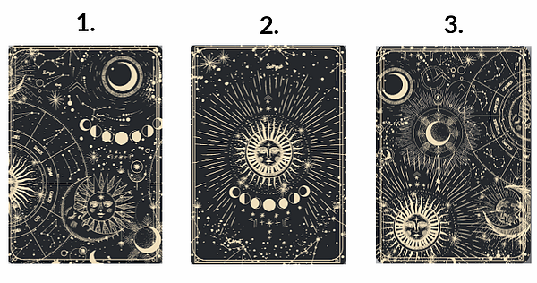 Choose A Card To Reveal Unresolved Karma From A Past Life