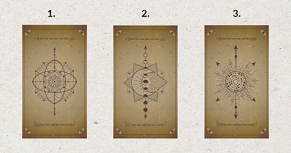 Choose One Card To Reveal What Your Higher Self Wants You To Know