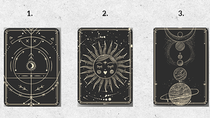 Select One Symbol To Find Out What Your Future Looks Like