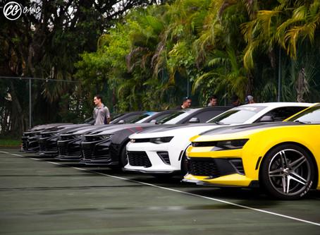 A High School Car Club