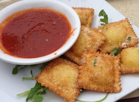 Ravioles Fritos: el Gol de las picadas