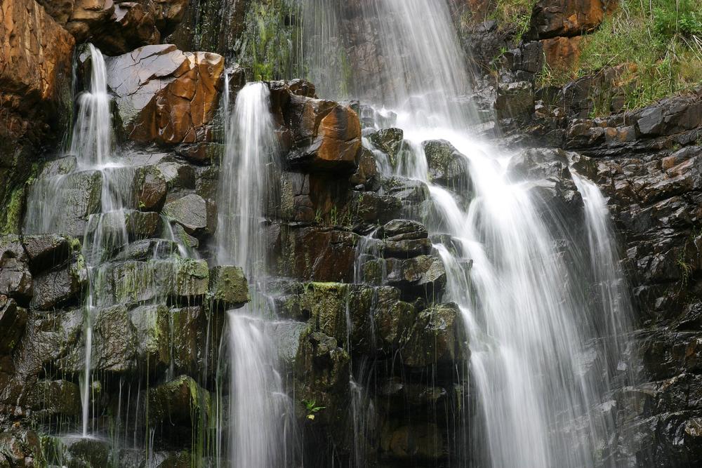 Morialta Falls, Adelaide, Australia