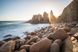 The Pinnacles at Phillip Island