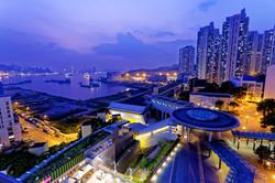 Hong Kong China_