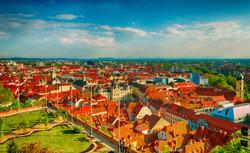Graz, Austria, Europe