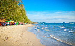 Iconic Travel Otres in Sihanoukville Cam