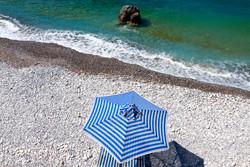 Beaches, Chios, Greece