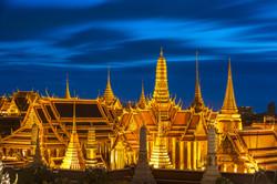 Bangkok City, Bangkok, Thailand.