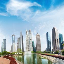 Shanghai, China_