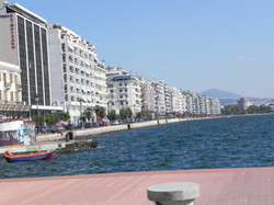The fashion capital of Greece - Thessalo