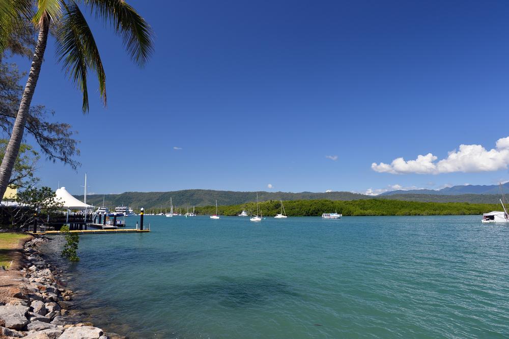 Port Douglas, Queensland, Australia.