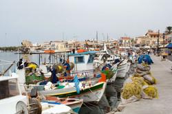 Aegina, Saronic Islands, Greece