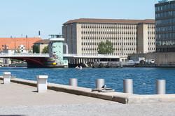 Copenhage, Denmark, Europe.