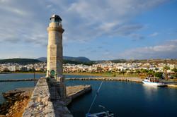 Rethymnon, Crete, Greece