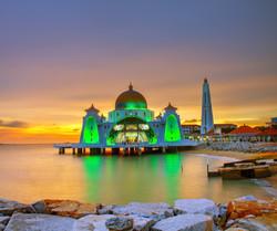 Iconic Travel Melaka Malaysia