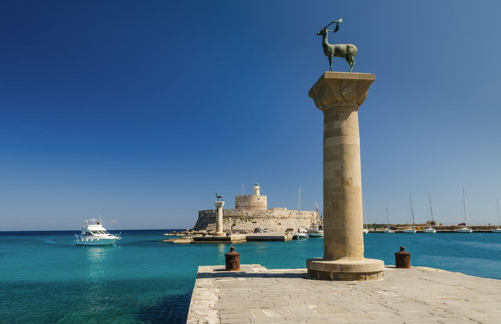 Entrance-Rhodes-Greece-Iconic-Travel